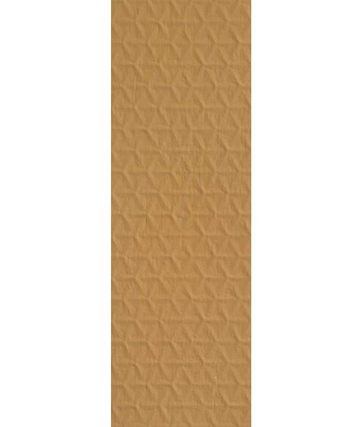 Керамическая плитка PURA ROMBO SENAPE Rett 50x150