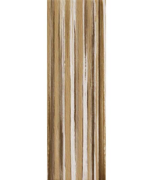 Керамическая плитка PURA BANDA SENAPE Rett 50x150