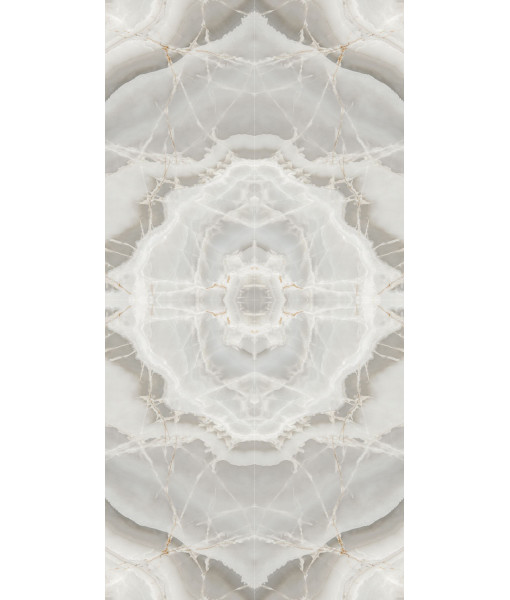 Декор JADE BOOKMATCH OPALE LEV S/4 60X120