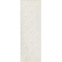Керамическая плитка SPOTLIGHT IVORY GEO LUX 33,3x100