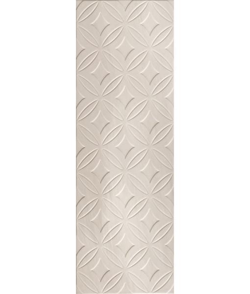 Керамическая плитка SPOTLIGHT TAUPE GEO LUX 33,3x100