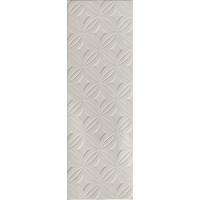 Керамическая плитка SPOTLIGHT GREY  LINES  LUX 33,3x100